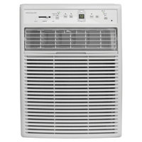Frigidaire FFRS1022R1 10,000 BTU 115V Slider/Casement Room Air Conditioner with Full-Function Remote