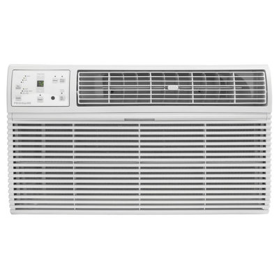Frigidaire FFTA1422R2 14,000 BTU 230V Through-the-Wall Air Conditioner with Temperature Sensing Remote