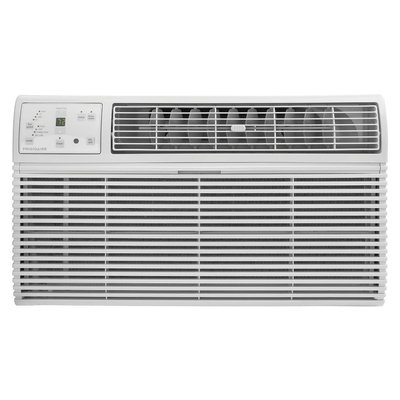 Frigidaire FFTH1222R2 12,000 BTU 230V Through-the-Wall Air Conditioner with Supplemental Heat Capability