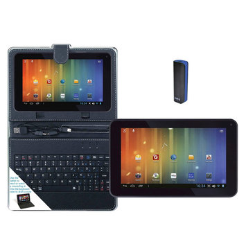 Winnusa Winnpad The E-ssential Bundle 100 - Black TEB 100