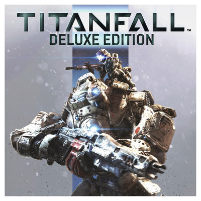 Electronic Arts Titanfall: Deluxe Edition - Electronic Software Download (PC)