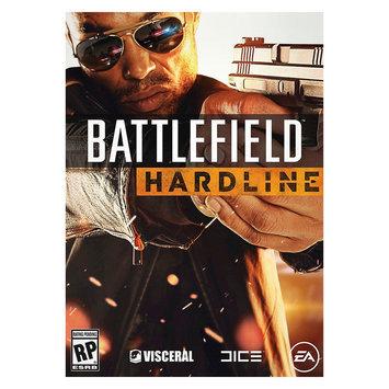 Electronic Arts Battlefield Hardline - Electronic Software Download (PC)
