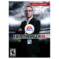 EA FIFA Manager 14 Legacy Edition PC