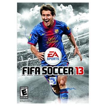 EA FIFA Soccer: 13 PC