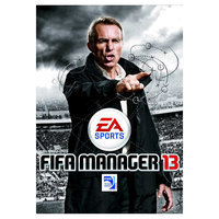 EA FIFA Manager 13 PC