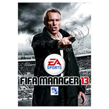 EA FIFA Manager 13 PC