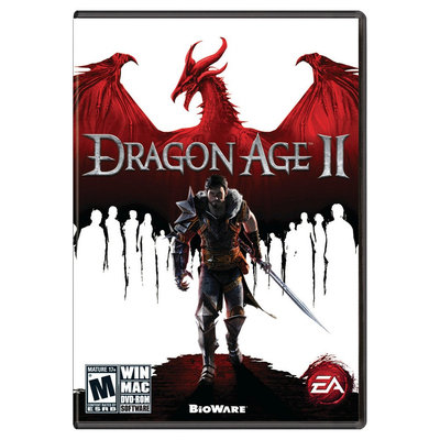 Electronic Arts Dragon Age: II - Electronic Software Download (PC)