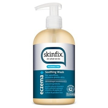 Skinfix Soothing Wash