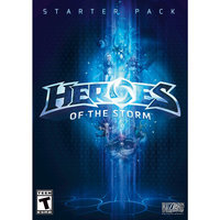 Activision Blizzard PC - Heroes Of The Storm Starter Pack
