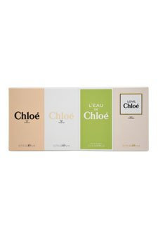 Parfums Chloe Variety Women 4 Piece Gift Set for Men