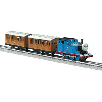 Lionel Remote Operating System Thomas and Friends Set