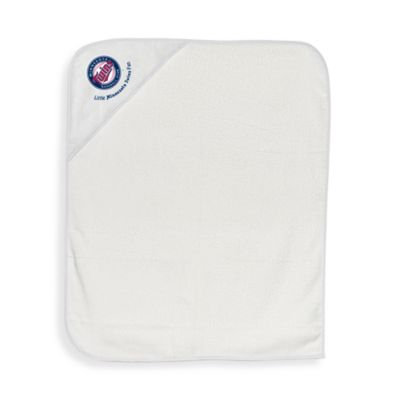 Minnesota Twins Hooded Baby Towel McArthur Sports