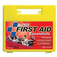 First Aid Only Auto First Aid Kit - 138 Pieces