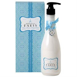 Get Fresh Memories Of Paris White Fleurs Body Lotion