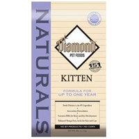 Diamond Natural Kitten Food 6lb