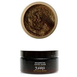 Juara Skincare Invigorating Coffee Scrub 8.0 oz