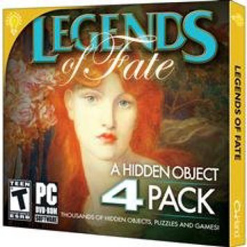 ON HAND SOFTWARE JC294 LEGENDS OF FATE JC -WIN XPVISTAWIN 7