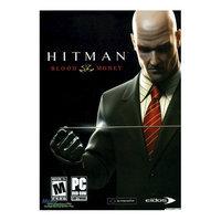Square Enix Hitman Blood Money - Electronic Software Download (PC)