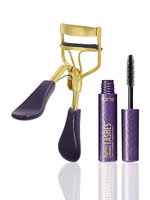tarte Picture Perfect™ Eyelash Curler and Deluxe Lights, Camera, Lashes™ Mascara