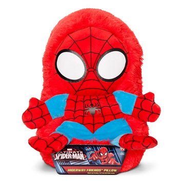 Jay At Play Marvel 14 Inch HideAway Pet - Spider-Man