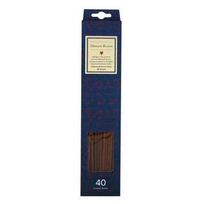 Generic Incense Sticks, Dragon Blood