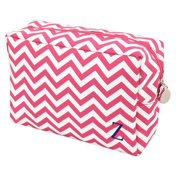 Cathys Concepts Cathy's Concepts Personalized Spa Bag - Bright Pink
