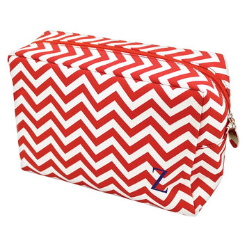 Cathys Concepts Cathy's Concepts Personalized Spa Bag - Red