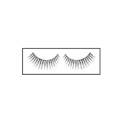 Reese Robert Homecoming Queen Strip Lashes with Adhesive
