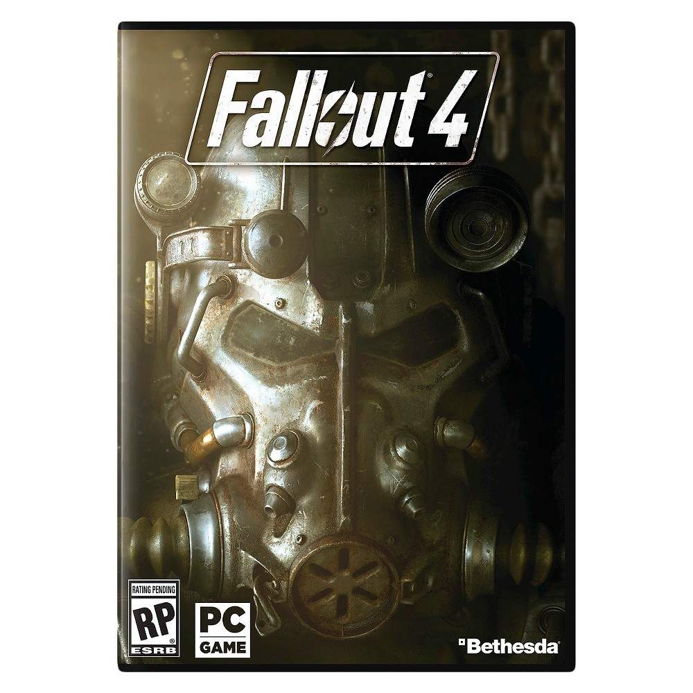 Bethesda Fallout 4 (PC Game)