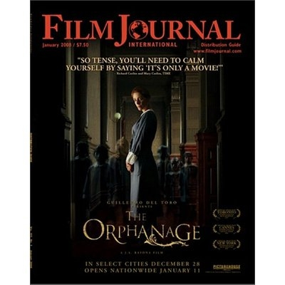 Kmart.com Film Journal Magazine - Kmart.com