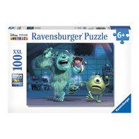 Monsters Inc. 100 Piece - Ravensburger