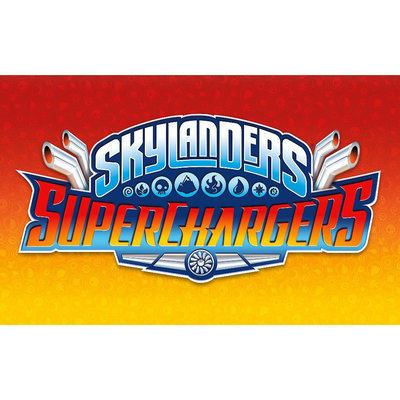 Skylanders SuperChargers Starter Pack (iPad)
