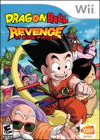 BANDAI NAMCO Games America Inc. Dragon Ball: Revenge of King Piccolo