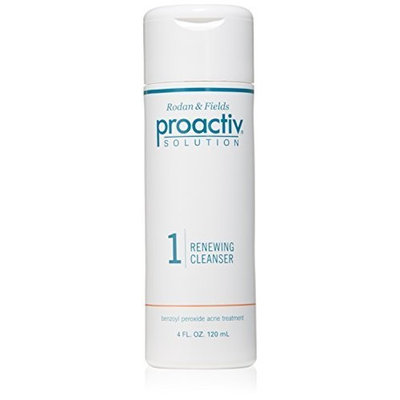 Proactiv Renewing Cleanser, 4 Ounce (60 Day)