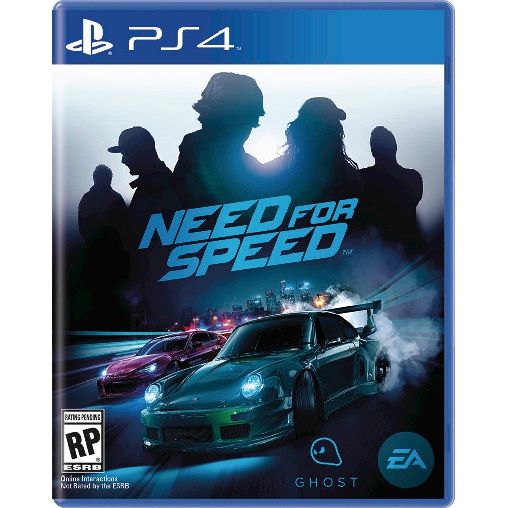 Electronic Arts PS4 - Need For Speed