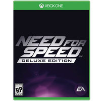 Electronic Arts Xbox One - Need For Speed Deluxe Edition
