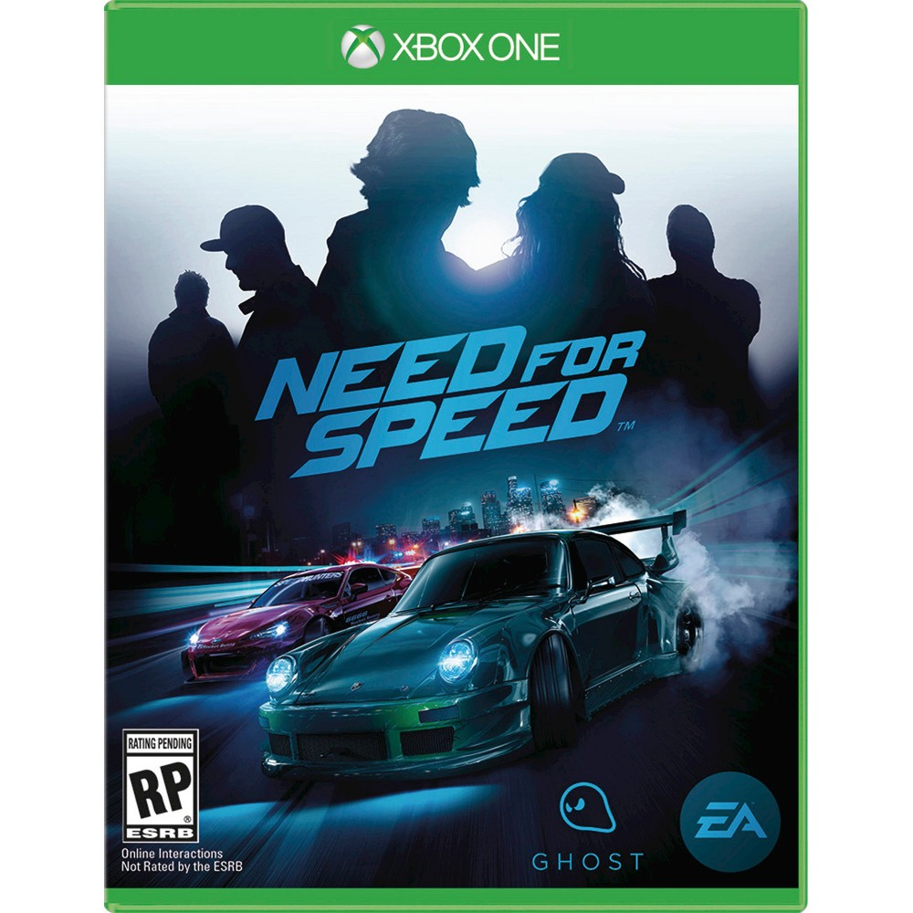 Electronic Arts Need for Speed for Xbox One