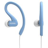 Koss Fitclips Around-the-ear Headphones - Blue (SRSKSC32B)