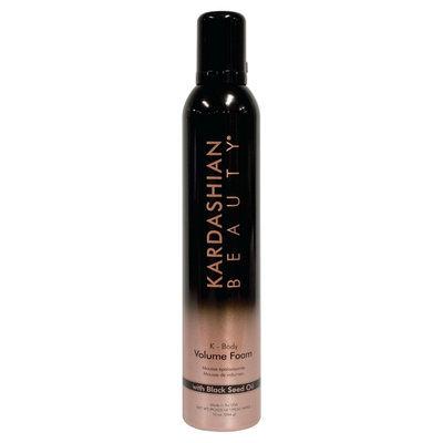 Kardashian Beauty K-Body Volume Foam Mousse - 10 oz