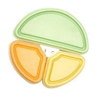 Momo Baby Detach-A-Bowl, Green