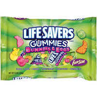 Life Savers Gummies Bunnies & Eggs