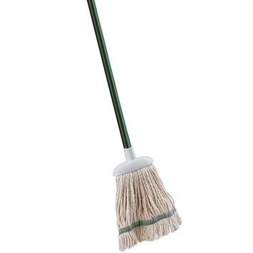 Libman Cotton Wet Mop, 1 mop