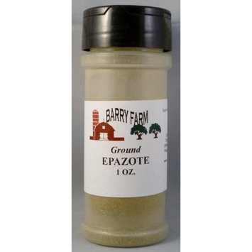 Barry Farm Epazote, Ground, 1 oz.