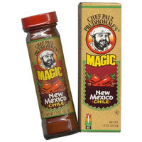 Magic Seasoning Blends New Mexico Chile, 1.5-Ounce Bottles (Pack of 6)