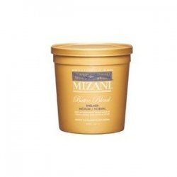 Butter Blend Relaxer For Coarse/Resistant Hair Unisex by Mizani