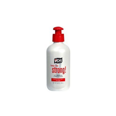 Alberto VO5® Keep Me Strong! Leave-In Comb-In Cream