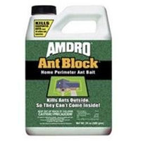 Ambrands 8150120 24-Ounce Ant Control Block Outdoor - Multi-Purpose Granular Ins