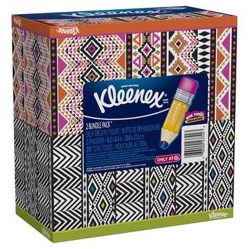 Kimberly Clark Corp Kleenex 2 ea Facial Tissue