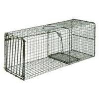 Duke Pecan 1112 AnimalTrap Heavy-Duty Safe/Quick Release Trap