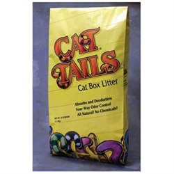 American Colloid Co Cat Tails Premium Scented Cat Litter (25-lb bag)
